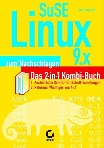 SuSE Linux 9.x