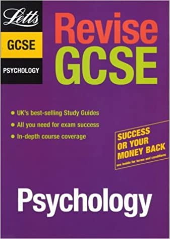 I really need help with my GCSE psychology coursework?