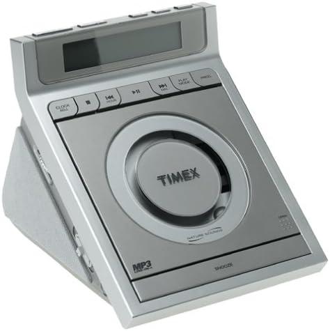 Timex CDクロックラジオ