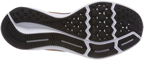 Crimson Downshifter White Sneaker Grey Dark Grey Grigio Cool Hyper 003 NIKE 8 Uomo 6dSzfnxqOq