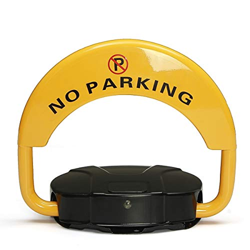 KingSo Parking Post Lock Parking Lock w/Alarm & App –Protect Your Parking Space by KingSo (Image #7)