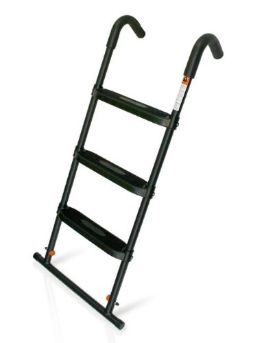 JumpSport SureStep 3 Step Trampoline Ladder