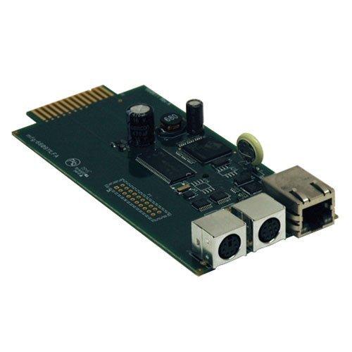Tripp Lite SNMPWEBCARD UPS Remote Monitoring and control via SNMP, Web, or Telnet