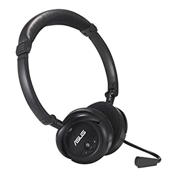 Travelite HS-1000W USB Wireless Headset for Music Gaming & VoIP (Discontinued by Manufacturer