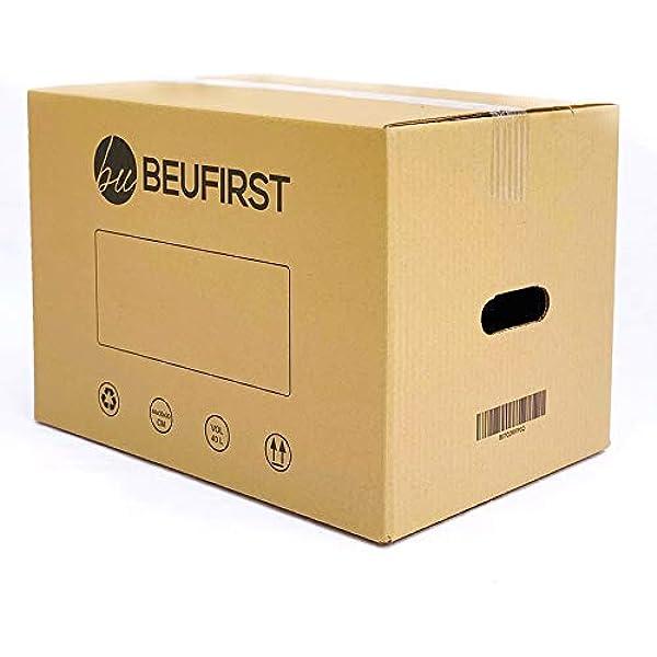 EcoBox, caja para TV de pantalla plana de 50 a 55 pulgadas y kit ...
