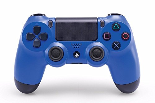 Sony Playstation 4 Wireless Controller Dualshock 4 for PS4 Wave Blue Official