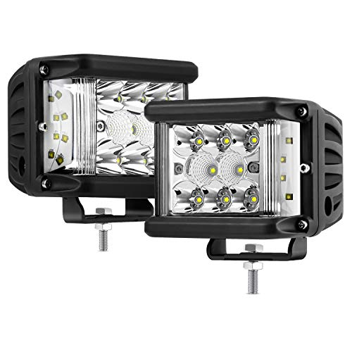 Led Cube Offroad Lights in US - 2