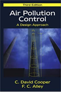 Air pollution control a design approach c david cooper f c air pollution control 3rd edition fandeluxe Gallery