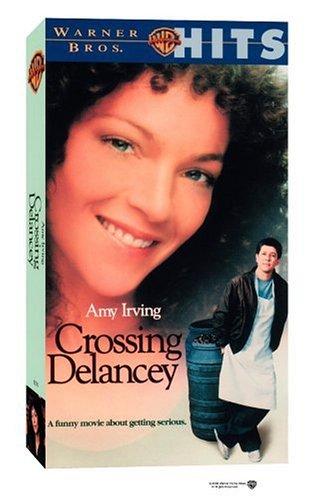 Crossing Delancey [VHS]