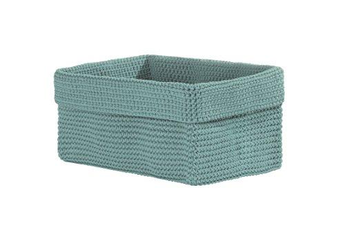 crochet basket - 7
