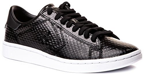 35 Noir 5 Sneakers Femme Lp Converse Leather Cons Scaled Pro Basses nvFnqP8zx