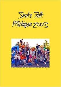 Spoke Folk Tour