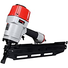 PowRyte 21° Round Head Air Framing Nailer - 2 inch to 3 1/2 inch by .113 to .148 Shank