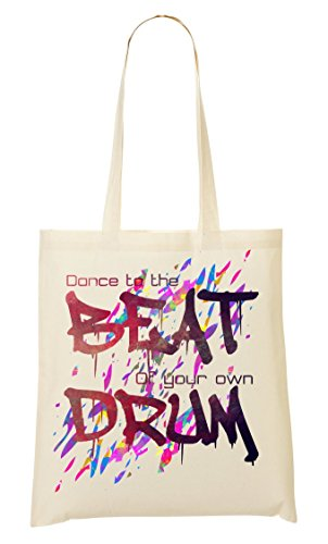 provisions à Sac Dance of Beat Drum to Fourre own the tout your Sac ShutUp 1Ow7g8q8