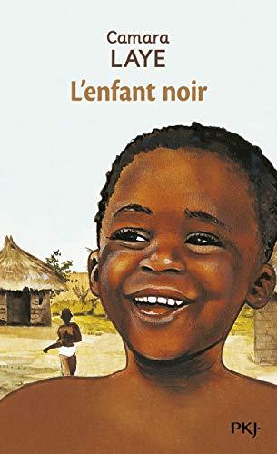 L'enfant Noir (Romans contes)