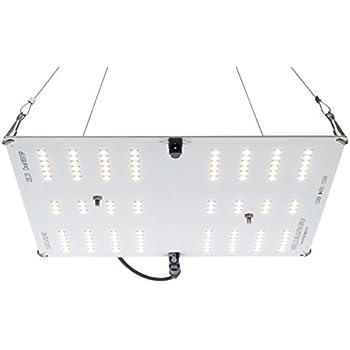 Amazon com : Horticulture Lighting Group HLG 100 V2 3000K Quantum