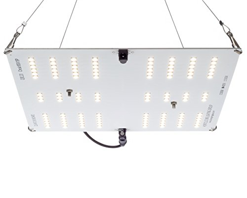 HLG 65 V2 4000K Horticulture Lighting Group Quantum Board LED Grow Light  Veg & Bloom 4000K | Version 2 High-Efficiency Upgraded LM301B LED's
