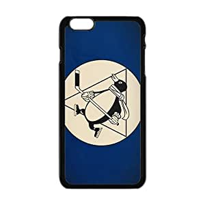 Zheng caseZheng caseCool-Benz minimalistic sports team hockey NHL Pittsburgh Penguins Phone case for iPhone 4/4s