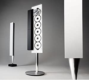 bang olufsen beosound 9000 bluetooth stereo accessory only home audio theater. Black Bedroom Furniture Sets. Home Design Ideas