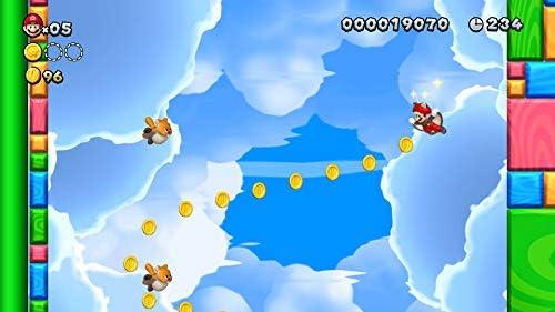 New Super Mario Bros. U Deluxe - Nintendo Switch - Standard Edition 5