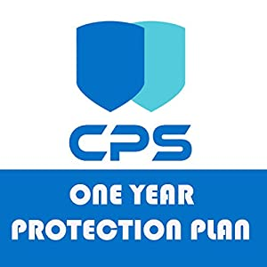 CPS One Year Extended Protection Plan ($2500-$3500) - Consumer Priority Service (EW1-3500)