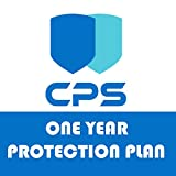 CPS One Year Extended Protection Plan (Up to $500) - Consumer Priority Service (EW1-500)