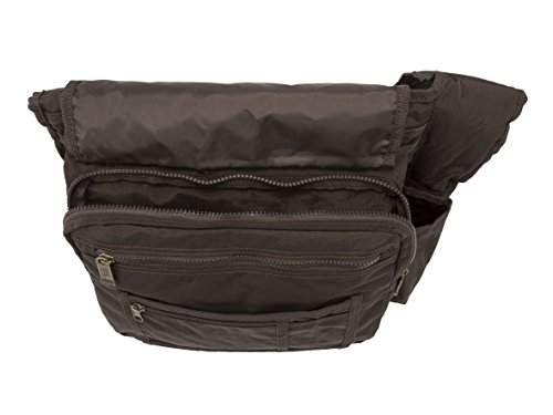 x 32 bandolera x Active Marrón color cm Camel Journey negro Bolso Marrón 16 35 x0Ax8nF