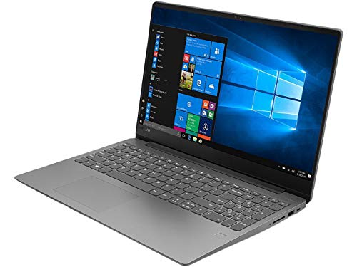 Lenovo IdeaPad 330S 15.6' Laptop (AMD Ryzen5 2500U 2.0 GHz to 3.6 GHz, 8GB DDR4 2400MHz, AMD Radeon Vega 8, 256GB SSD, 1920x1080 Anti-Glare Touchscreen LCD) 81FB0005US