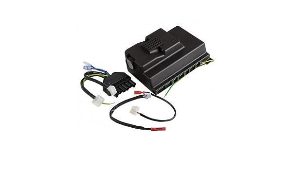 Riello - Caja de control gas - MG 569 sustituye 568SE y 566SE - : 3002949: Amazon.es: Bricolaje y herramientas