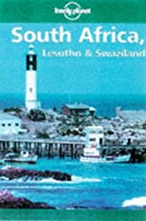 Lonely Planet South Africa, Lesotho & Swaziland (3rd ed)