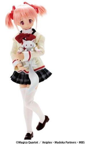 鹿目まどか 「魔法少女まどか☆マギカ」 1/6 ピュアニーモキャラクターシリーズ No.049
