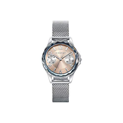 Viceroy Watch 401018-95 Sweet Girl rosadi Steel