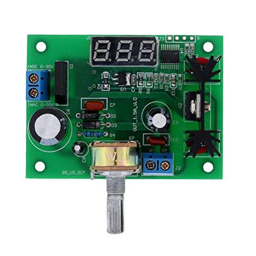 Hemobllo IN3-30/OUT1.25-28 Power Board Regulator Module