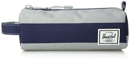 Herschel Supply Co. Unisex-Adults Settlement Case, Quarry/Bl