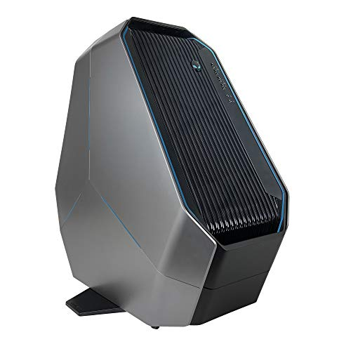 Alienware Area-51 R5 Gaming Desktop - 7th Gen X-Series Intel 6-Core i7-7800X Processor up to 4.00 GHz, 8GB DDR4 Memory, 1TB Hard Drive, NVIDIA GeForce GTX 1050 Ti with 4GB GDDR5, Windows 10 Home
