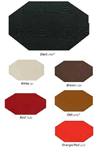 Vibram Pro Tania Protective Sheet 1mm Style#7373 Black