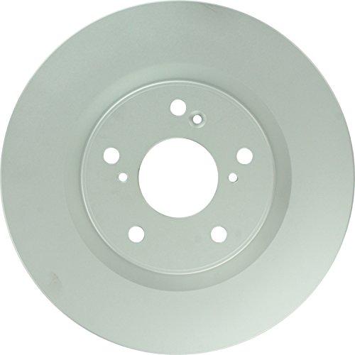 Bosch 52011355 QuietCast Premium Disc Brake Rotor