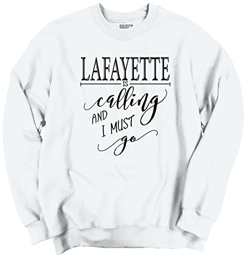 Lafayette, LA Is Calling I Must Go Home Womens Shirt City Cool (Lafayette Cherry)
