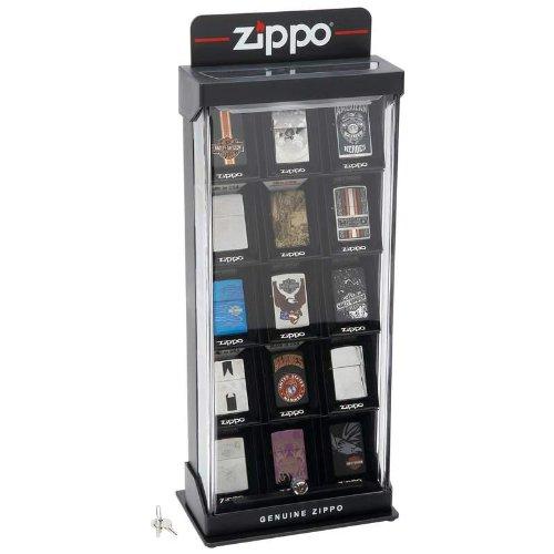 zippo countertop display - 1