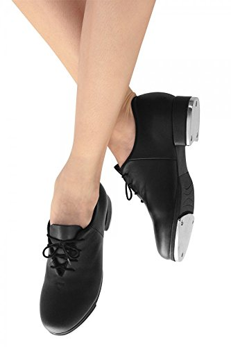 Bloch Sync Shoe Tap Dance Black Tap Women's rP7war