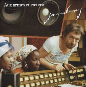 Aux Armes Et Caetera by Sunny Side