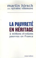 La pauvreté en héritage : Deux millions d'enfants pauvres en France
