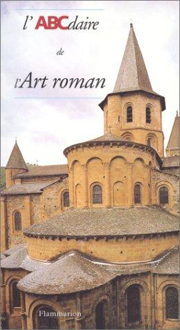 Download Abécédaire de l'Art roman pdf
