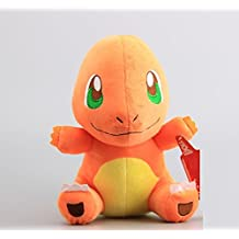 Pokemon Charmander Plush Stuffed Animals Doll Kids Toys 25 cm