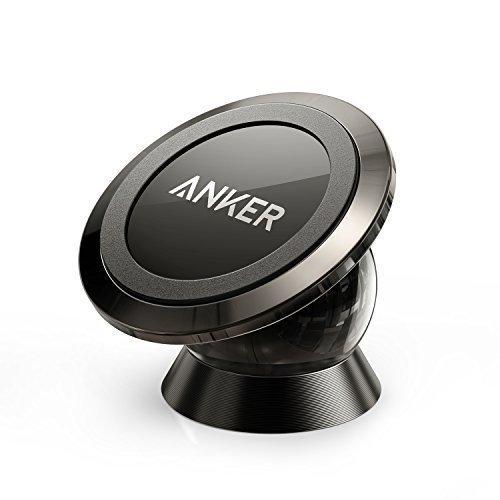21 opinioni per Anker Supporto Magnetico Universale da Auto- Supporto Porta Cellulare Ultra