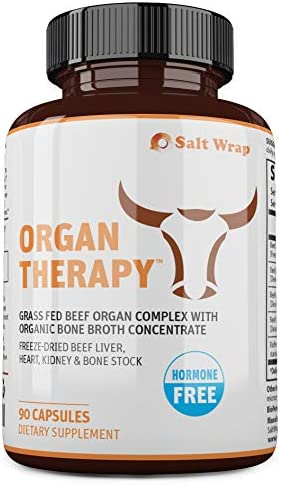 Organ TherapyTM Grass Complex Supplement product image
