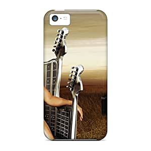 For Iphone 5c Phone Cases Covers(nashville Tv Series)