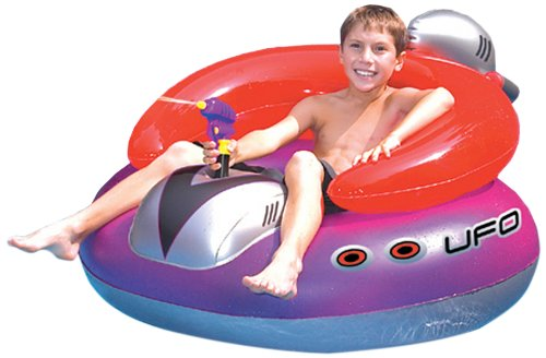 Swimline 9078 Inch Spaceship Squirter product image