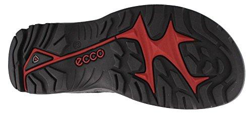 Nubuck Offroad EU ECCO 42 Marine Sandals Mens 4Ow4ntxq5