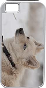Design Case For Iphone 6 4.7Inch Cover Case For Iphone 6 4.7Inch Cover Case White Dog Case DesiIdeal Gift